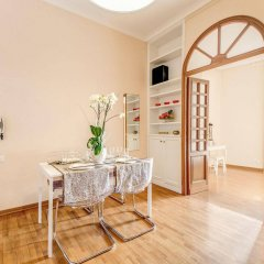 Апартаменты Elegant Apartment Behind the Colosseum спа