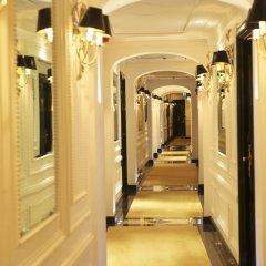Hotel d'Inghilterra Roma - Starhotels Collezione фитнесс-зал