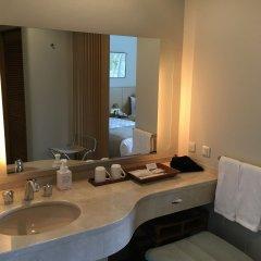 Отель The Prince Hakone Lake Ashinoko Идзунагаока ванная