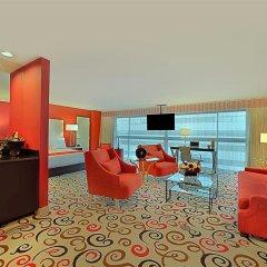 Отель Downtown Grand Las Vegas США, Лас-Вегас - отзывы, цены и фото номеров - забронировать отель Downtown Grand Las Vegas онлайн комната для гостей фото 4