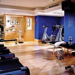 Отель Hyatt Regency London - The Churchill фитнесс-зал фото 4