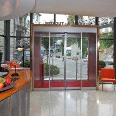 Hotel du Theatre by Fassbind Цюрих питание фото 3