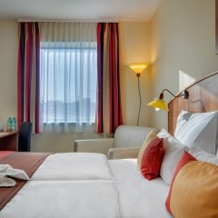 Отель Best Western Amedia Praha детские мероприятия
