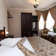 Ayasofya Hotel Турция, Стамбул - 3 отзыва об отеле, цены и фото номеров - забронировать отель Ayasofya Hotel онлайн комната для гостей фото 4