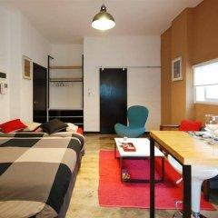 Отель Seoul Loft Apartments - SLA Южная Корея, Сеул - отзывы, цены и фото номеров - забронировать отель Seoul Loft Apartments - SLA онлайн детские мероприятия фото 2