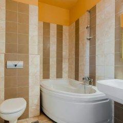 Esmeralda Hotel ванная фото 2