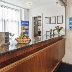 Отель Room Rent Prinsen Дания, Алборг - отзывы, цены и фото номеров - забронировать отель Room Rent Prinsen онлайн гостиничный бар