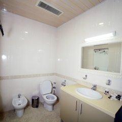 Отель Residence Park Hotel Узбекистан, Ташкент - отзывы, цены и фото номеров - забронировать отель Residence Park Hotel онлайн ванная