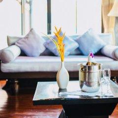 Отель Ramada by Wyndham Aonang Krabi в номере фото 2