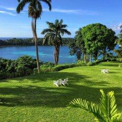 Отель Goblin Hill Villas at San San Ямайка, Порт Антонио - отзывы, цены и фото номеров - забронировать отель Goblin Hill Villas at San San онлайн спортивное сооружение