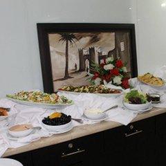 Hotel Al Walid питание фото 2