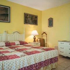 Отель Ocean View Suit-Montego Bay Club Resort Ямайка, Монтего-Бей - отзывы, цены и фото номеров - забронировать отель Ocean View Suit-Montego Bay Club Resort онлайн комната для гостей фото 3