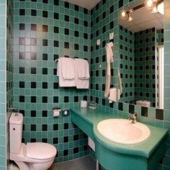 Отель Europa Congress Center ванная