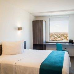 Отель One Durango комната для гостей