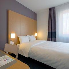 B & B Hotel Prague City комната для гостей фото 7