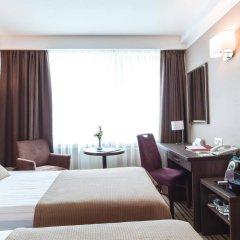 Премьер Отель Русь Киев комната для гостей