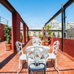 Отель Gotico Испания, Барселона - 11 отзывов об отеле, цены и фото номеров - забронировать отель Gotico онлайн балкон