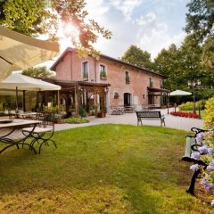 Savoia Hotel Country House фото 5