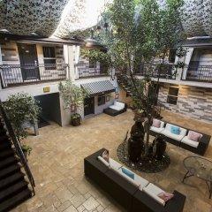 Отель L.A. Sky Boutique Hotel США, Лос-Анджелес - отзывы, цены и фото номеров - забронировать отель L.A. Sky Boutique Hotel онлайн фото 8