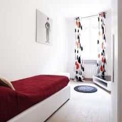 Отель Temporary House - Fashion District Италия, Милан - отзывы, цены и фото номеров - забронировать отель Temporary House - Fashion District онлайн спортивное сооружение