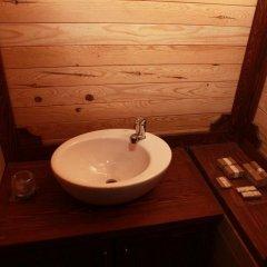 Отель Pure Life Village Термессос ванная
