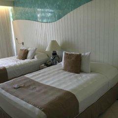 Отель Grand Oasis Cancun - Все включено Мексика, Канкун - 8 отзывов об отеле, цены и фото номеров - забронировать отель Grand Oasis Cancun - Все включено онлайн комната для гостей фото 2
