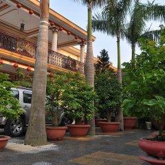 Hoian Nostalgia Hotel & Spa фото 4