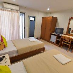 Отель Kyongean Mansion 2 Таиланд, Краби - отзывы, цены и фото номеров - забронировать отель Kyongean Mansion 2 онлайн комната для гостей фото 2