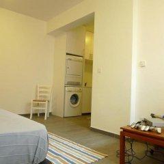 Отель Villa Centrum Кипр, Протарас - отзывы, цены и фото номеров - забронировать отель Villa Centrum онлайн сейф в номере