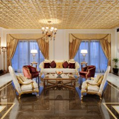 Jumeirah Zabeel Saray in Dubai, United Arab Emirates from 314$, photos, reviews - zenhotels.com guestroom