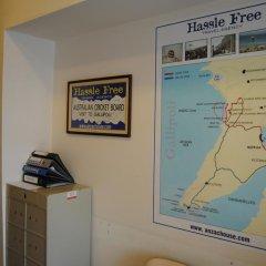 Anzac House Youth Hostel Турция, Канаккале - отзывы, цены и фото номеров - забронировать отель Anzac House Youth Hostel онлайн интерьер отеля фото 2