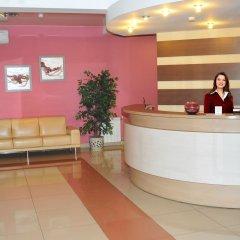 Гостиница Колибри сауна