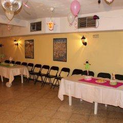 Отель Hostal Restaurante Carabanchel