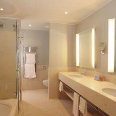 Отель NH Linate Пескьера-Борромео ванная фото 2