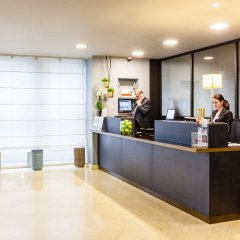 Отель Holiday Inn Milan - Garibaldi Station интерьер отеля фото 2