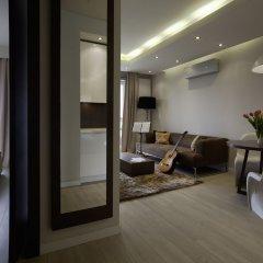 Отель Platinum Residence Варшава ванная фото 2