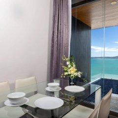 Отель X10 Seaview Suite Panwa Beach балкон