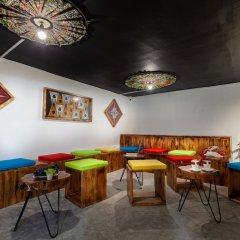 Отель Sapa Kolor Homestay Шапа фото 16