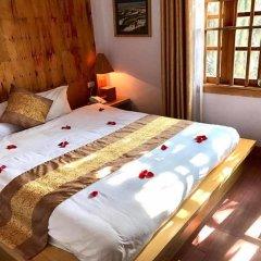 Sapa View Hotel комната для гостей фото 2