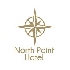 North Point Hotel городской автобус