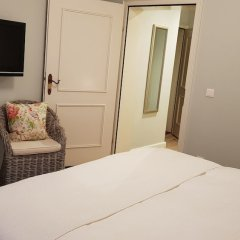 Отель The Little Guesthouse Salzburg Зальцбург комната для гостей фото 5