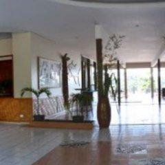 Отель Savusavu Hot Springs Hotel Фиджи, Савусаву - отзывы, цены и фото номеров - забронировать отель Savusavu Hot Springs Hotel онлайн интерьер отеля фото 2