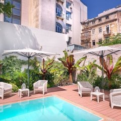 Отель Hapimag Resort Lisbon