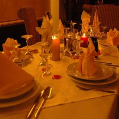 Отель Doro City Албания, Тирана - отзывы, цены и фото номеров - забронировать отель Doro City онлайн питание фото 2
