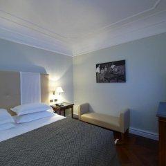 Отель Grand Hotel Piazza Borsa Италия, Палермо - отзывы, цены и фото номеров - забронировать отель Grand Hotel Piazza Borsa онлайн комната для гостей фото 4