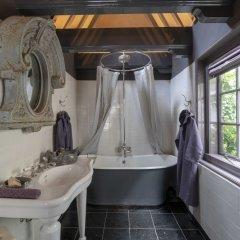Отель Private Mansions Нидерланды, Амстердам - отзывы, цены и фото номеров - забронировать отель Private Mansions онлайн ванная фото 2