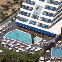 Hotel Montemar Maritim бассейн фото 2