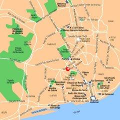 Отель Altis Grand Hotel Португалия, Лиссабон - отзывы, цены и фото номеров - забронировать отель Altis Grand Hotel онлайн городской автобус