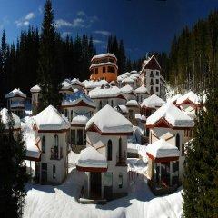 Отель Villas & SPA at Pamporovo Village Пампорово помещение для мероприятий