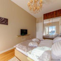 Отель Tre Canne комната для гостей фото 3